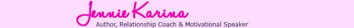 Jennie Karina logo