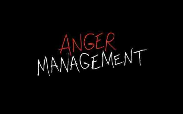 how to fix anger issues in a relationship