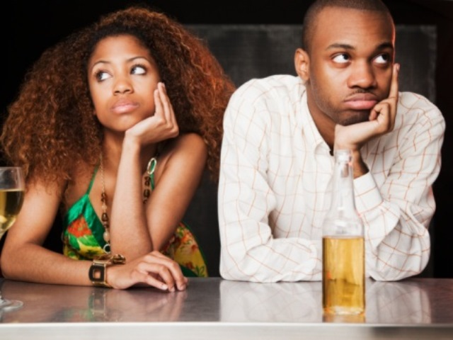 Things to watchout for when dating