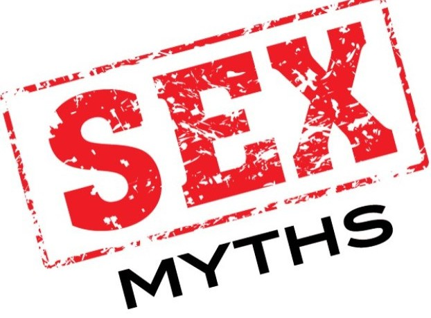 Demystifying myths surrounding sex