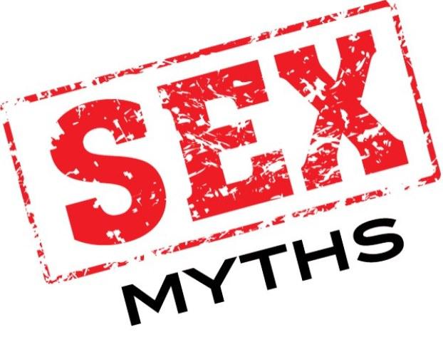 Demystifying myths surrounding sex