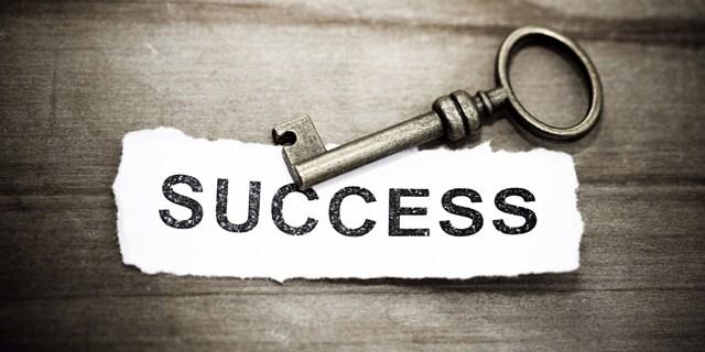 Enjoy success as you balance career and family